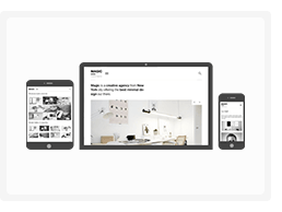 Download Magic – A Creative Portfolio & Ecommerce WordPress Theme nulled magic theme feature1