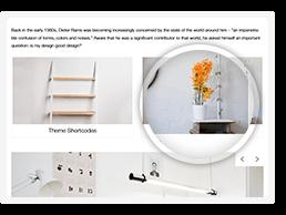 Download Magic – A Creative Portfolio & Ecommerce WordPress Theme nulled magic theme feature2
